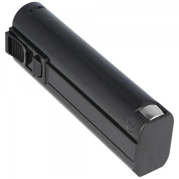 AccuCell-batterij geschikt voor Paslode Impulse IM300, IM325 1.5Ah
