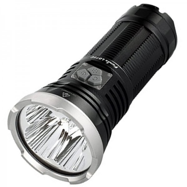 Fenix LD75C LED-zaklamp max. 4000 lumen ook met LED rood, groen, blauw