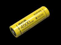 Nitecore Li-Ion accu type 21700 - 4500mAh - NL2145