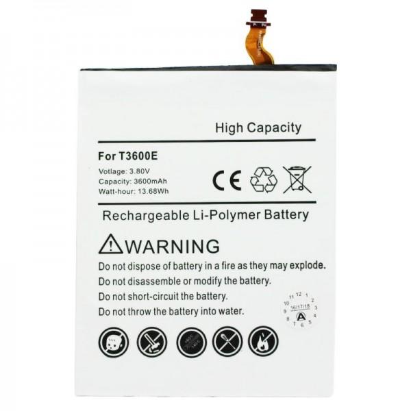 Accu geschikt voor Samsung Galaxy Tab 3 Lite 7.0 accu EB-BT111ABE,